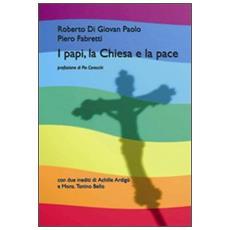 Papi, la chiesa e la pace (I)