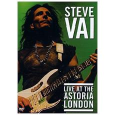 Steve Vai - Live At The Astoria London (2 Dvd)