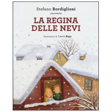 La regina delle nevi da Hans Christian Andersen