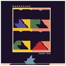Warehouse - Super Low (Emerald Green Vinyl)