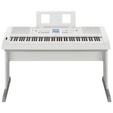 Pianoforte Digitale Dgx650 White