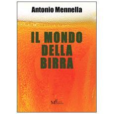 Il mondo della birra