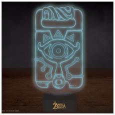 Zelda - Sheikah Slate (Lampada)