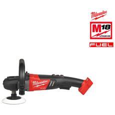 Lucidatore M18 Carburante Milwaukee Fap180-0 Senza Caricabatteria 4.933.451,549 Mila
