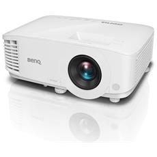 MW612 Proiettore desktop 4000ANSI lumen DLP WXGA (1280x800) Bianco videoproiettore