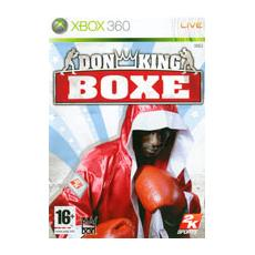 X360 - Don King Boxe