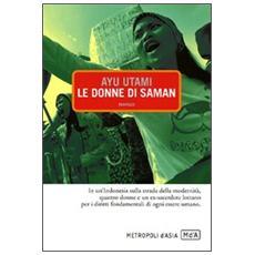 Le donne di Saman