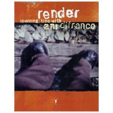 Dvd Di Franco Ani - Render