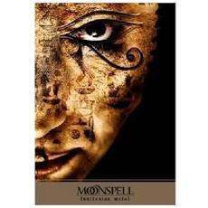 Moonspell - Lusitanian Metal (2 Dvd)