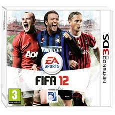 N3DS - Fifa 12