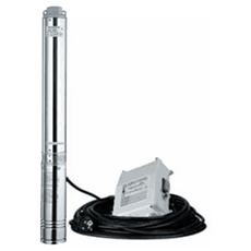 Elettropompa sommersa per pozzi HP 1.5