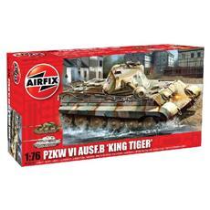 A03310 - King Tiger Tank