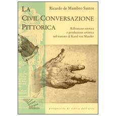 La civil conversazione pittorica. Riflessione estetica e produzione artistica nel trattato di Karel van Mander
