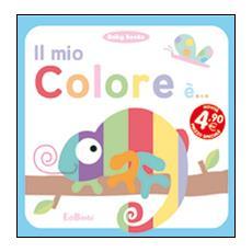 Il mio colore è. . .