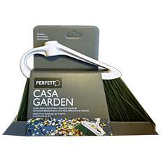 Casa Garden Scopa Esterni Art. 0018 Attrezzi Pulizie