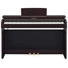 Clavinova Clp 625 Rosewood Pianoforte Digitale Palissandro