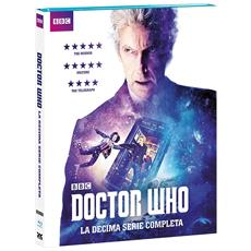 Doctor Who - Stagione 10 - New Edition (6 Blu-Ray)