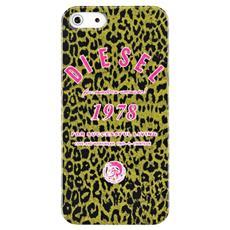 (public) Leopard Cover Multicolore