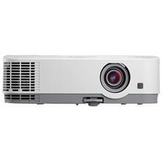 Proiettore Professionale Me401X per Desktop Colore Bianco