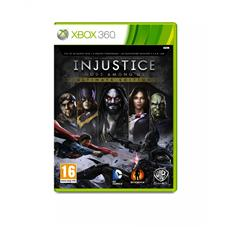 X360 - Injustice: Gods Among Us GOTY Ultimate Edition