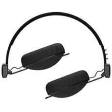 Navigator Cuffie On-Ear Mic3 colore Nero Cromato