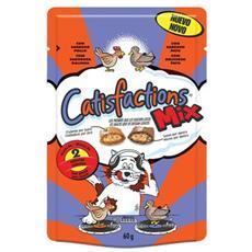 Snack per gatti Mix Pollo & Anatra 1 snack - 60gr