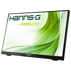 """Monitor Led 21,5"""", Ips Touch, 16:9, 250cd / M, 1920x1080, 7ms, Vga, Hdmi, Display Port, Multimediale"""