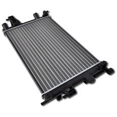 Radiatore Raffreddamento Dell'olio Ed Acqua Per Opel
