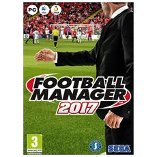 PC - Football Manager 2017