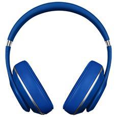 Cuffie con Microfono Bluetooth MHA92ZM / B Colore Blu