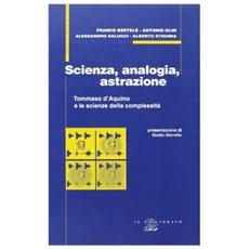 Scienza, analogia, astrazione. Tommaso d'Aquino e le scienze della complessità