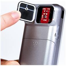 Etilometro Digitale Alcolino Al7000 Deluxe Con Sensore Sostituibile