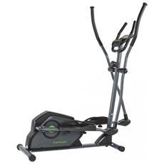 Ellittica Fit C30 Crosstrainer Con Hand Grip Volano 18 Kg