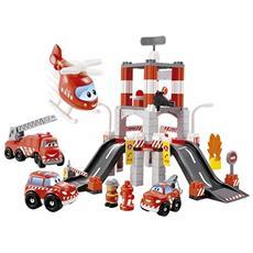 ECF7600003039 Abrick - Caserma dei Pompieri