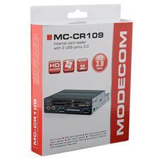 """CR-109, 8, 89 cm (3.5"""") , USB 2.0, Nero"""