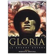 Gloria - La Grande Guerra (Dvd+Cd Rom)