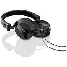 Cuffia Hi-Fi con Cavo per DJ amatoriali K518DJ