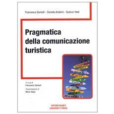 Pragmatica della comunicazione turistica