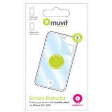 Screen Protector For Ip3g / 3gs