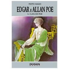 Edgar E Allan Poe #03