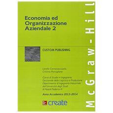Economia ed organizzazione aziendale. Vol. 2