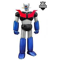 Figure Robot Mazinger 55cm
