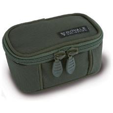 Borsa Royale Accessory Bag Small Unica Verde