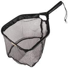Guadino Trout Rubber Net Unica