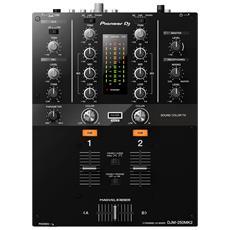 DJ - DJM-250MK2 Mixer a 2 canali