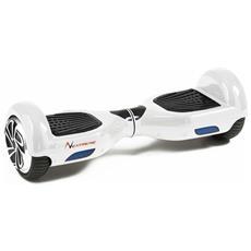 Hoverboard Da 6,5 Pollici Nextreme Track 6.5 Bianco