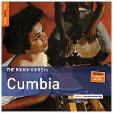 Rough Guide Cumbia 2