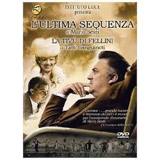 Fellini - L'Ultima Sequenza / La Tivu' Di Fellini