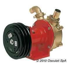 Pompa autoaspirante a frizione 120 l / min