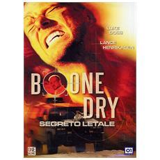 Dvd Bone Dry